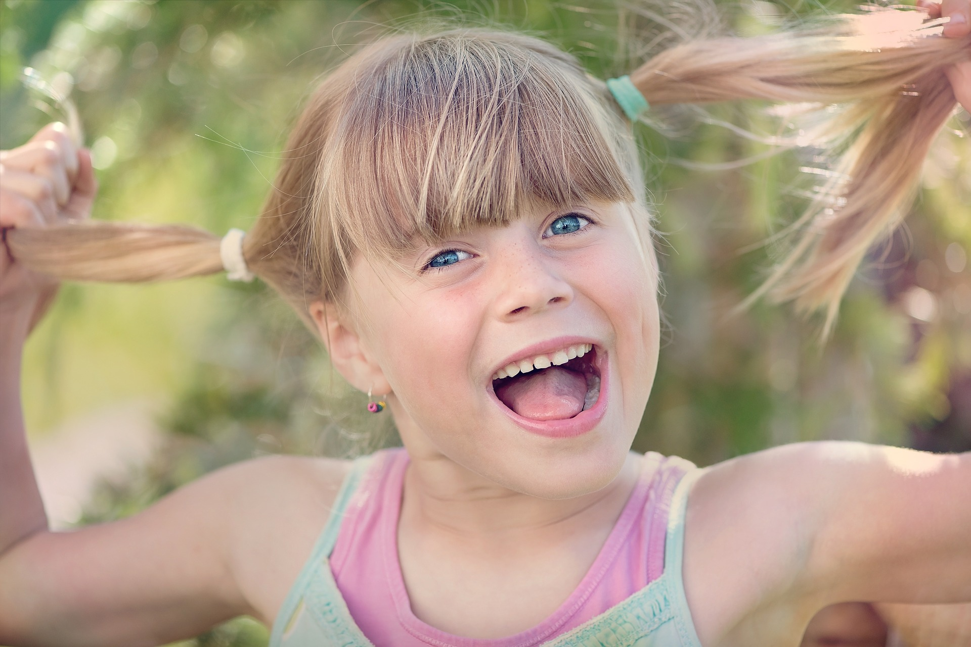 Dentistry for Children: The Foundation of Healthy Habits