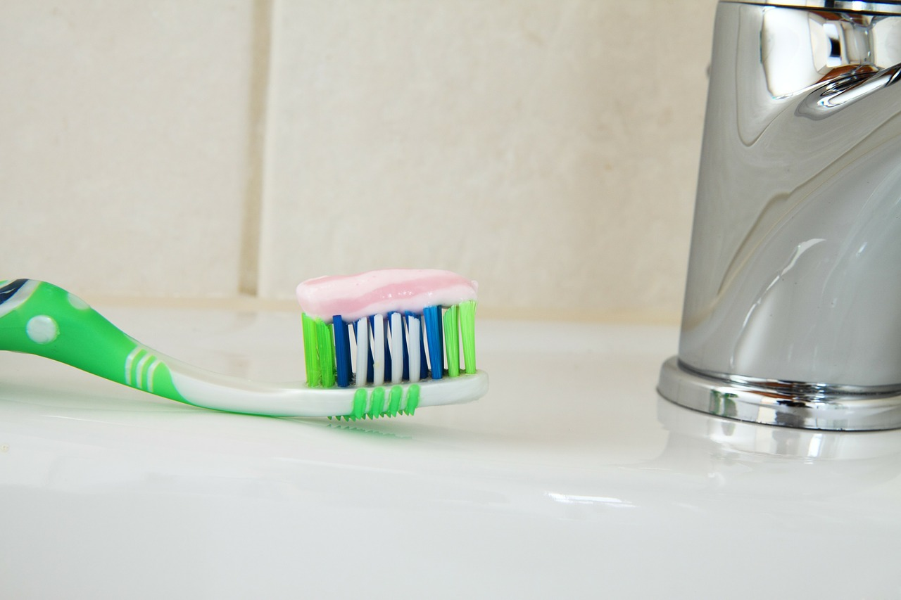 Oops, You're Out of Toothpaste! Now What?