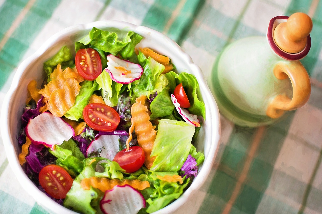 Can a Vegetarian Diet Affect Dental Health?