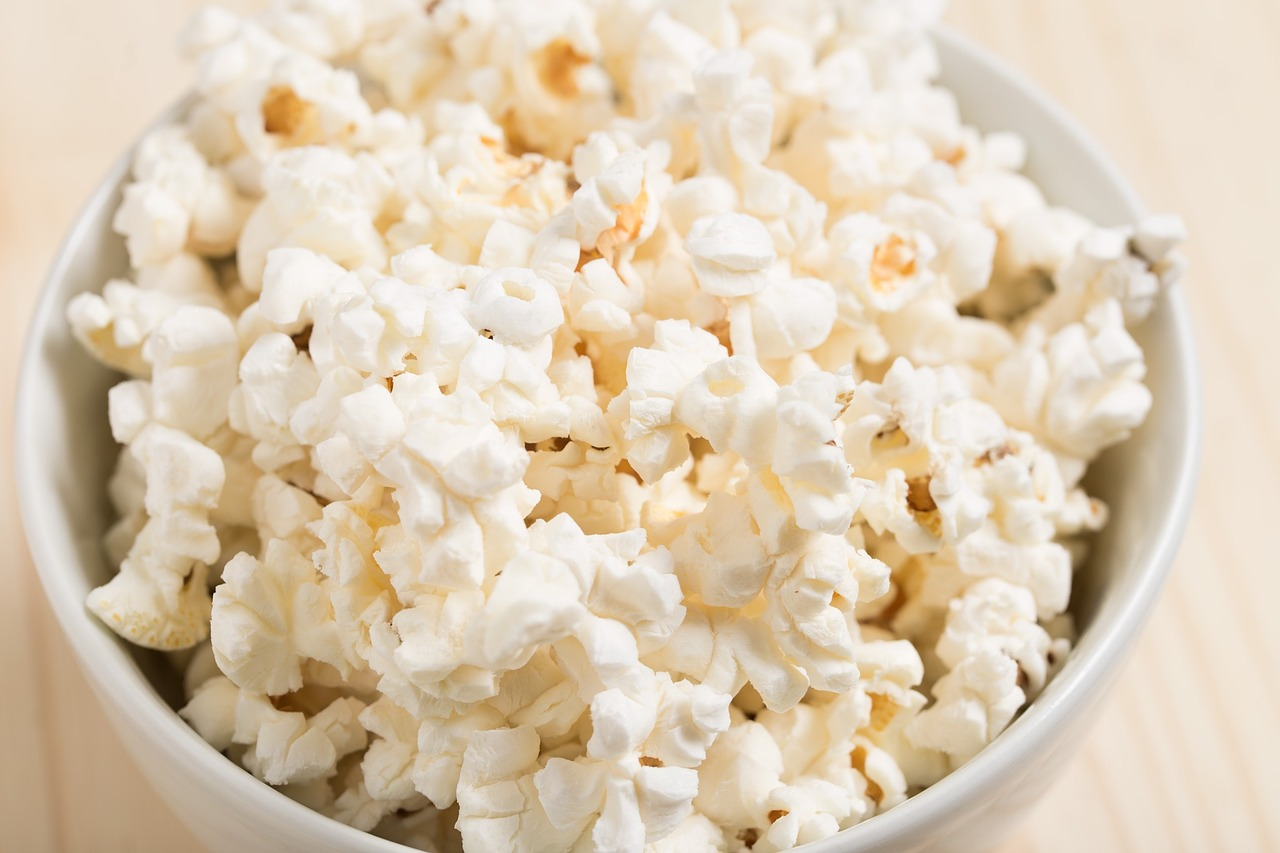 Beware! Top Foods That'll Crack a Tooth