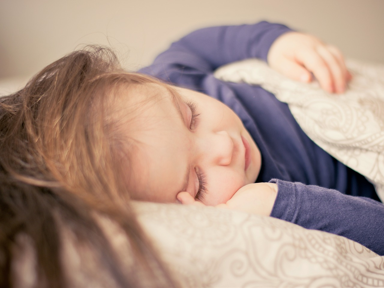 Signs Your Child Should Be Evaluated for Sleep-Disordered Breathing (SDB)