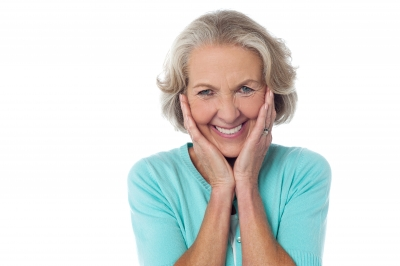 It's Never Too Late to Improve Your Smile's Appearance