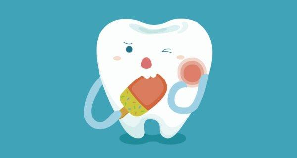 Sensitive Teeth? Learn More About Tooth Nerve Pain