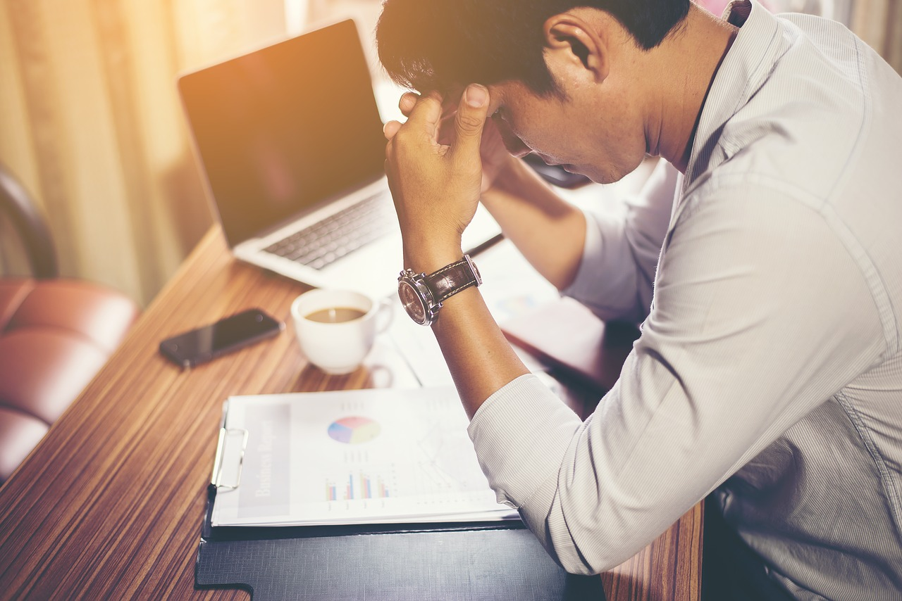 Could Stress Be Causing Your TMJ?