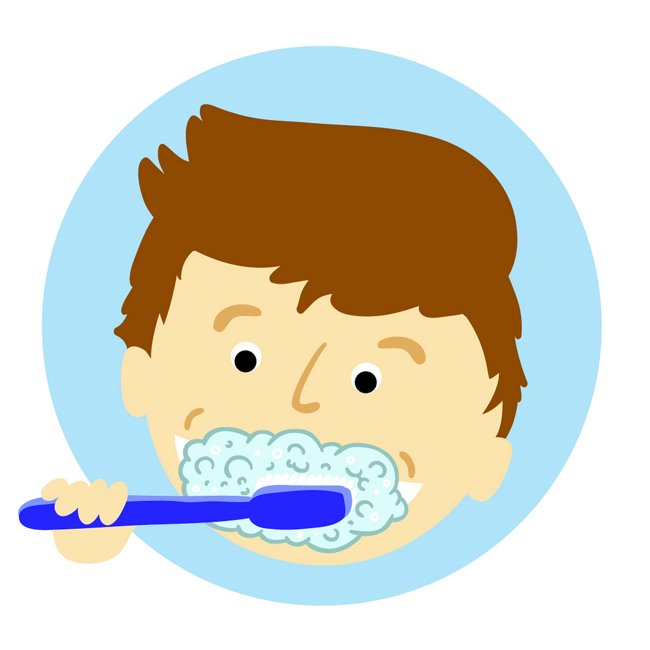 How Can Kids Best Maintain Dental Hygiene While Having Braces?