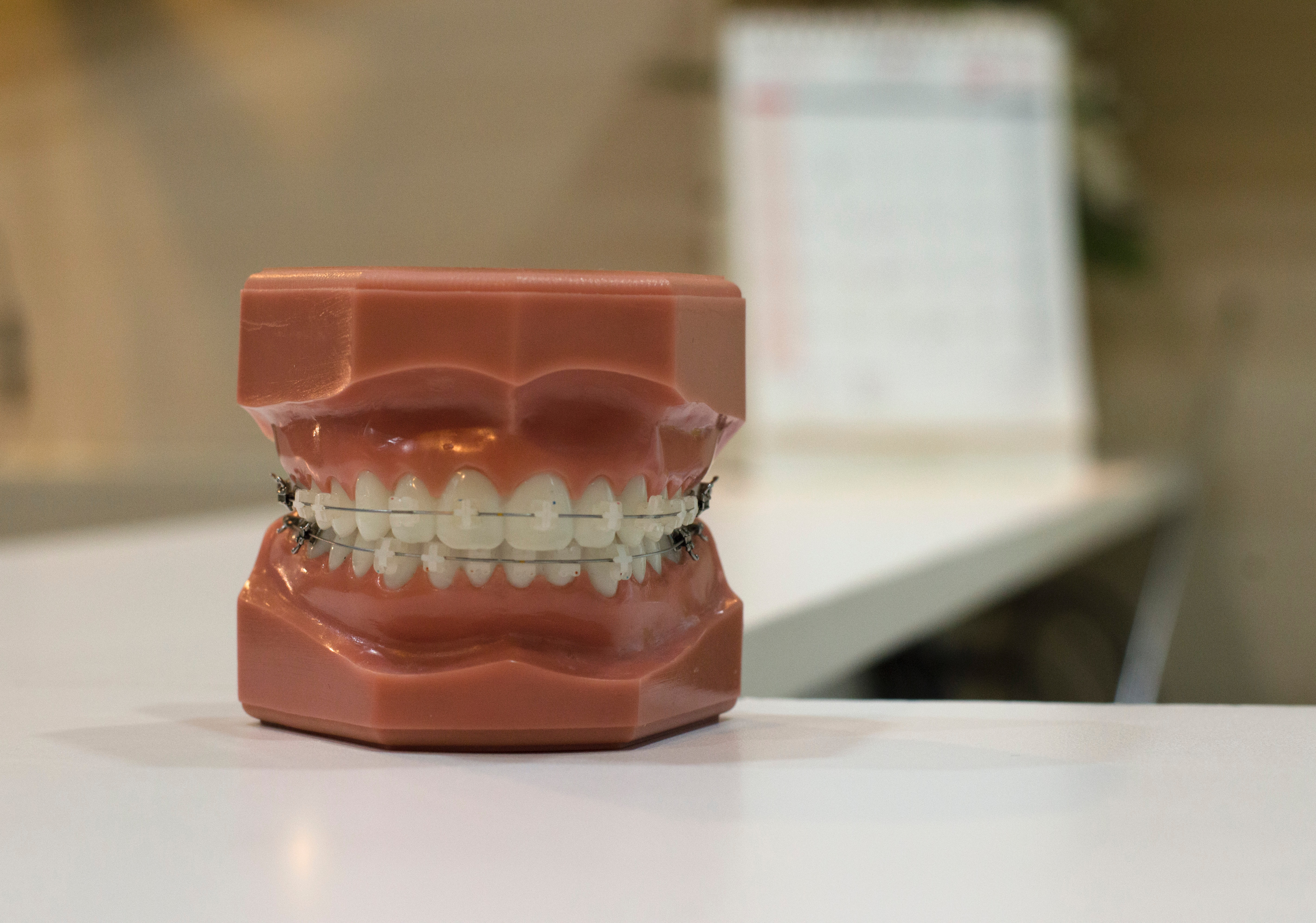 Do Adult Teeth Still Shift?