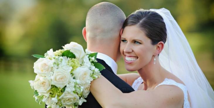 patient wedding