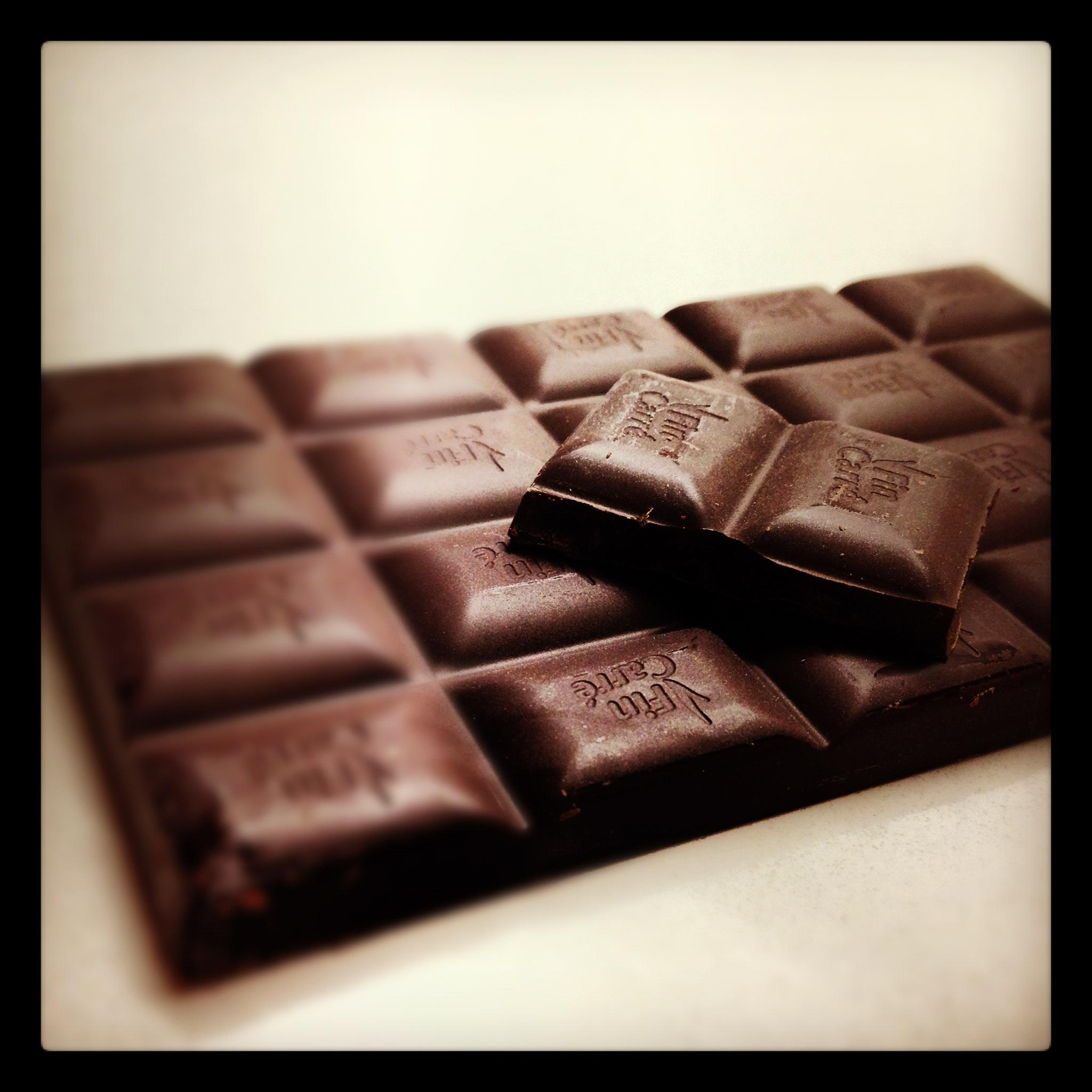 Dark Chocolate: Friend or Foe?