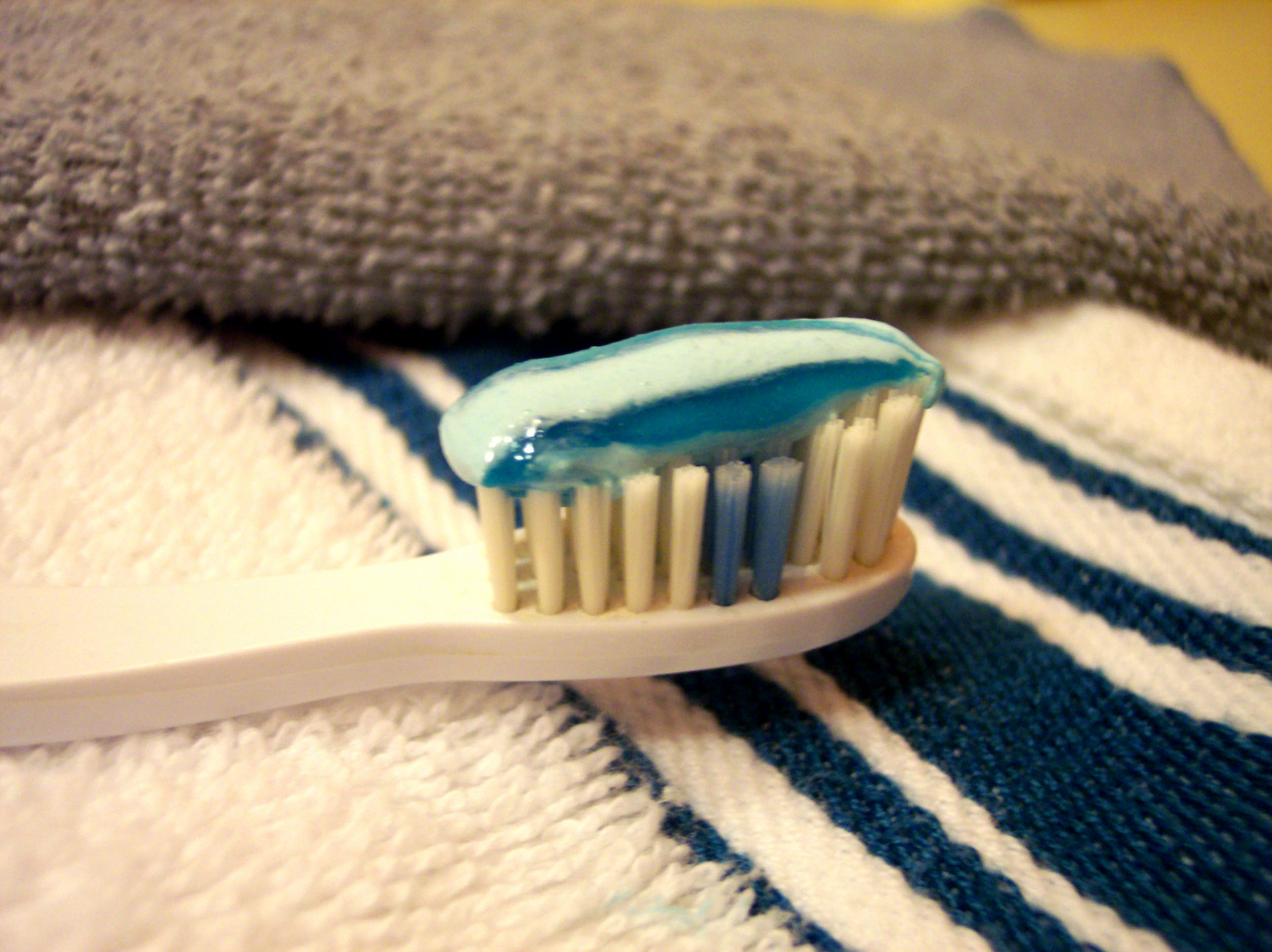 Toothpaste Allergies: Know the Symptoms