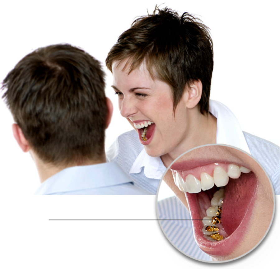 What Are Less Visible Orthodontic Treatment Options for Adults?