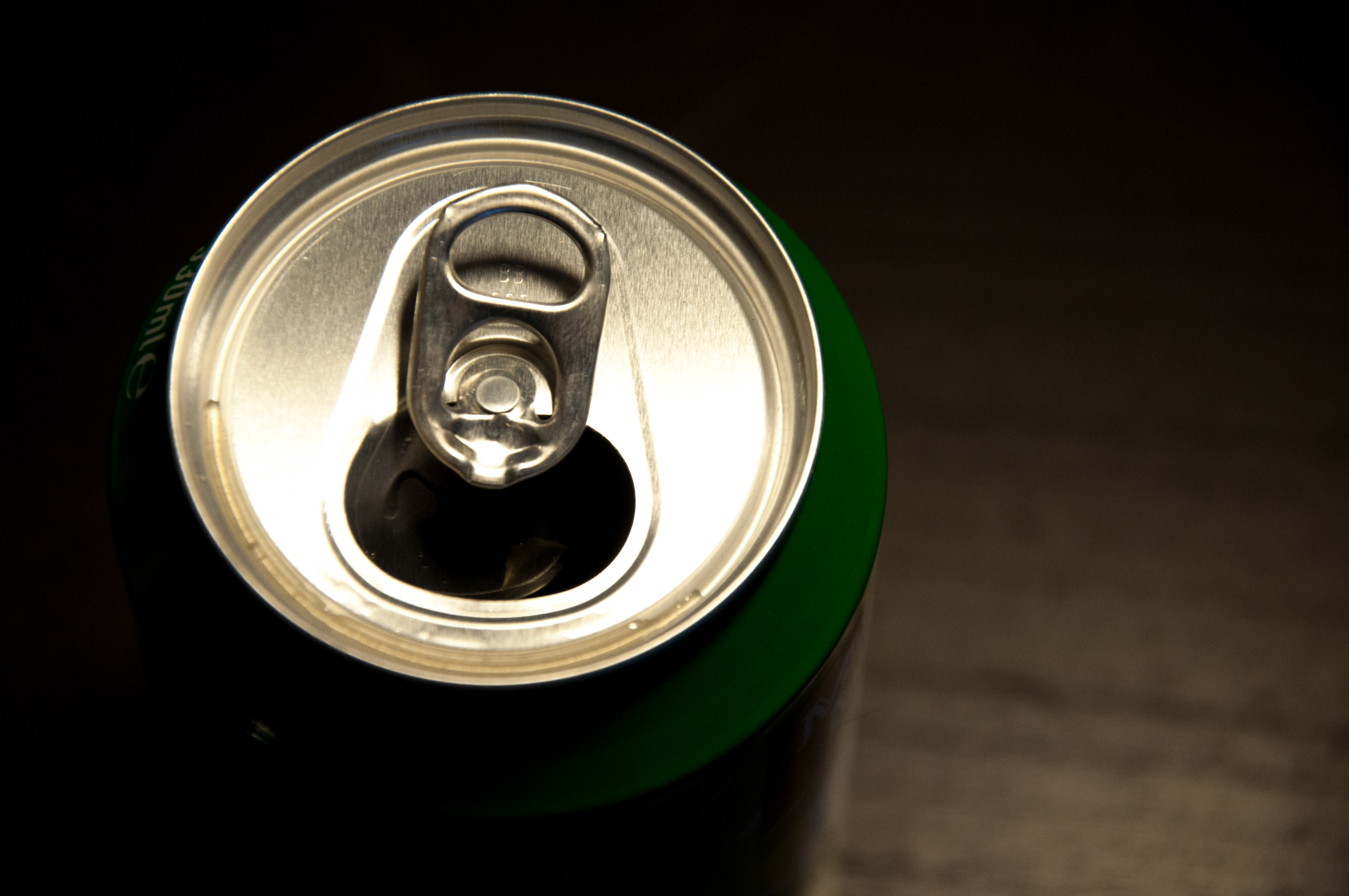Put Down the Soda! (Your Teeth Depend on It)