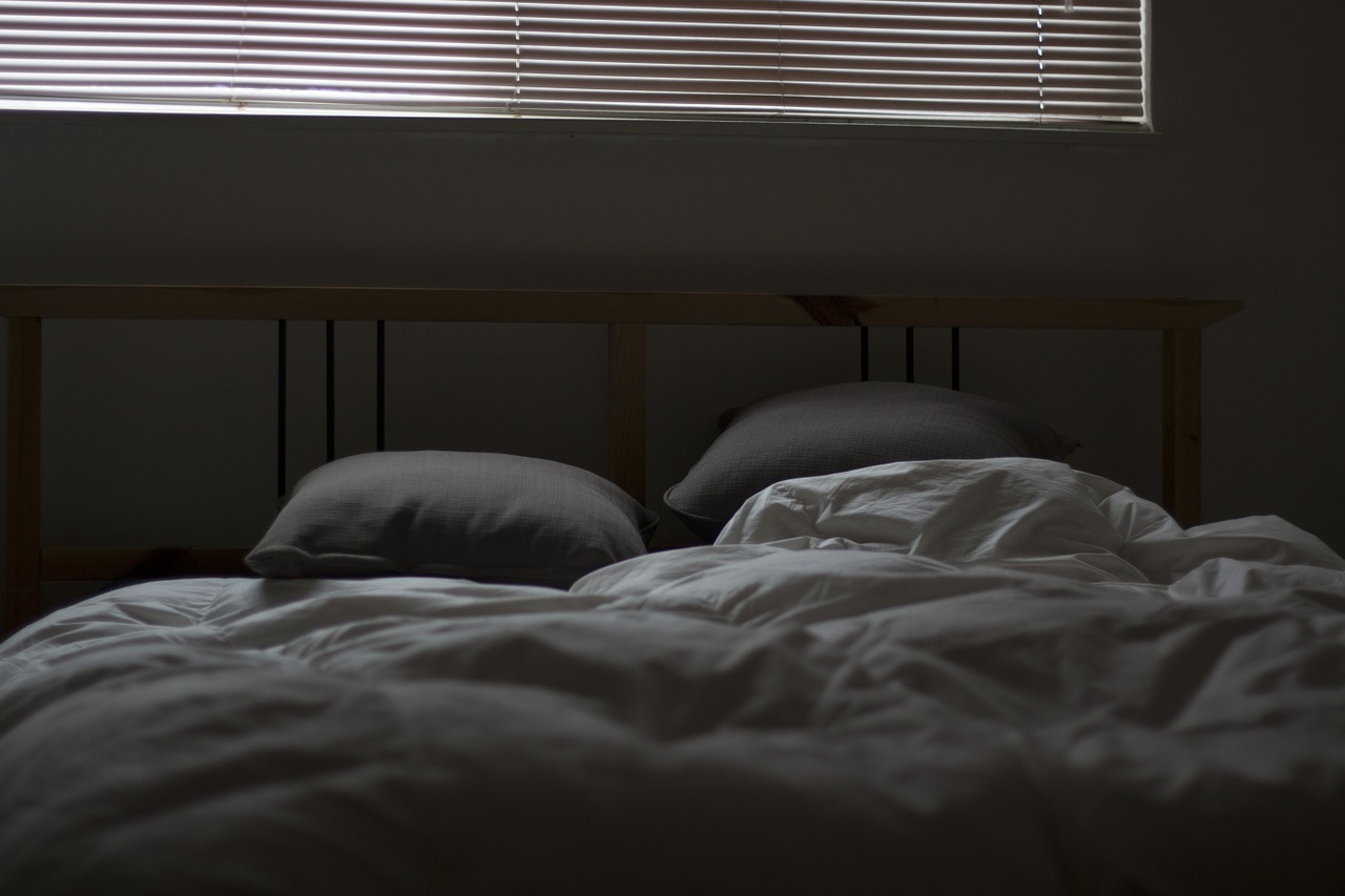 Who Is at Risk for Sleep Apnea?