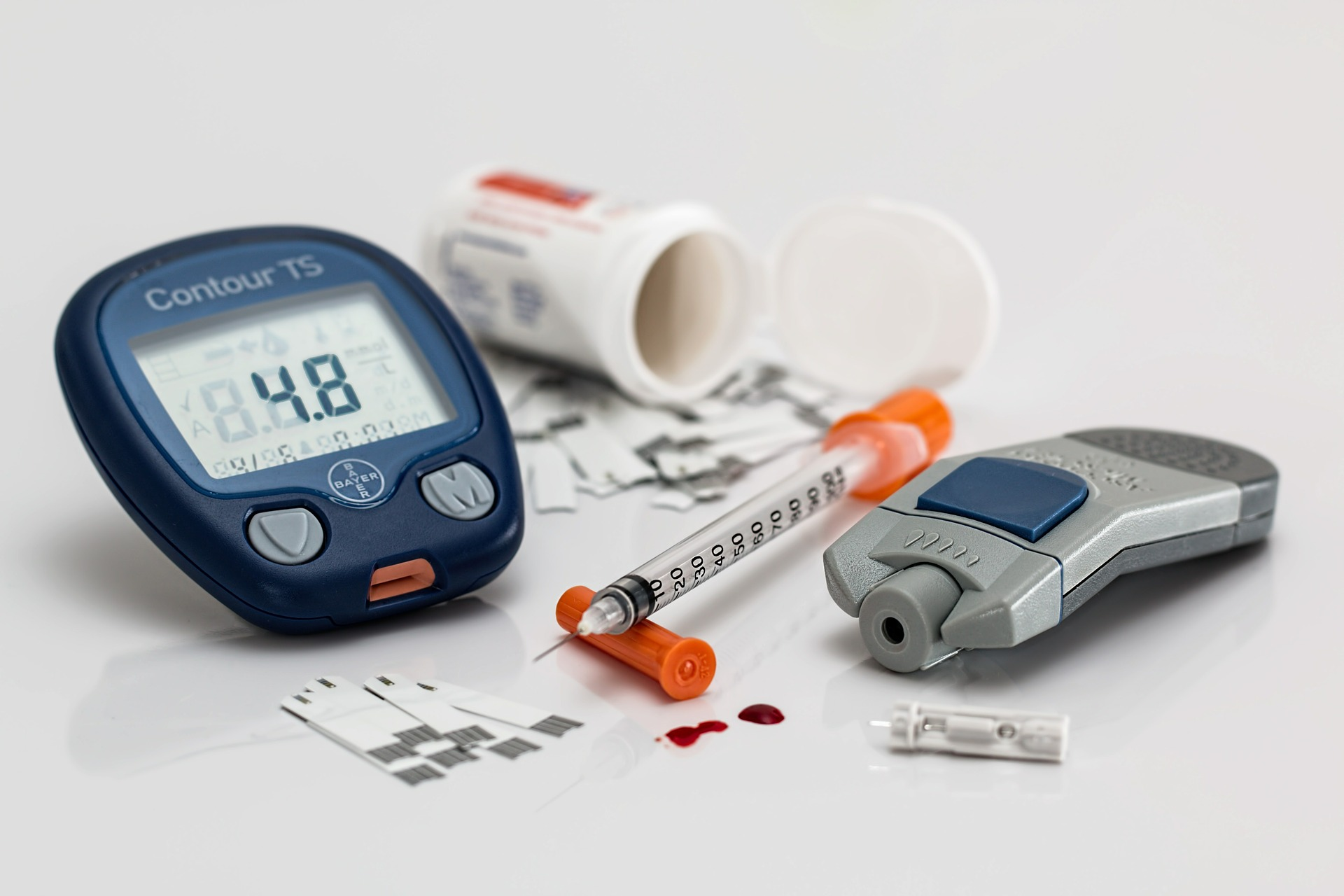 Are Diabetics More Susceptible to Oral Health Problems?