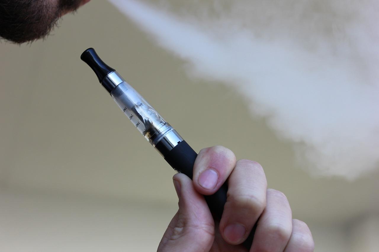 Are E-Cigarettes Harmful to Your Smile?