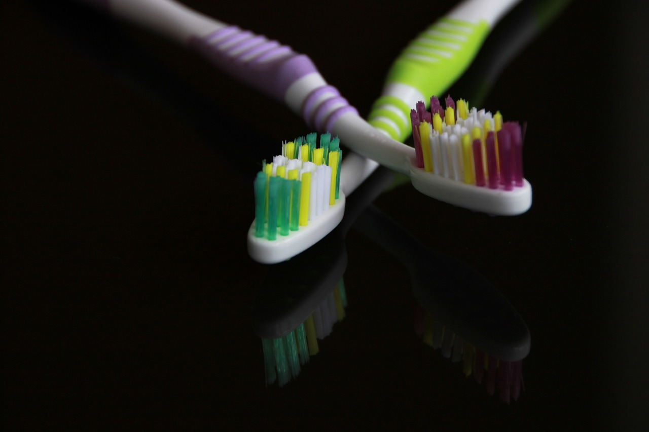 How to Keep Your Toothbrush Safe and Clean!