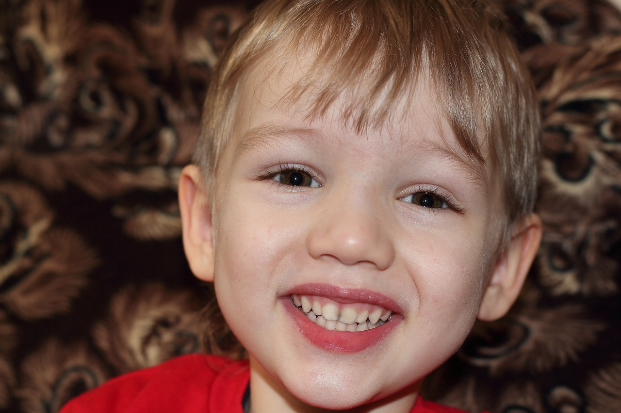 Causes of Tooth Discoloration in Toddlers