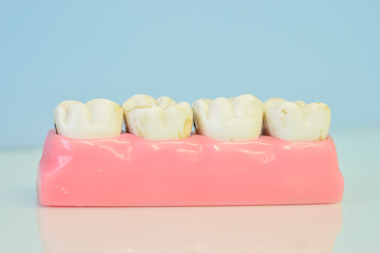 Non-Surgical Treatment for Periodontitis