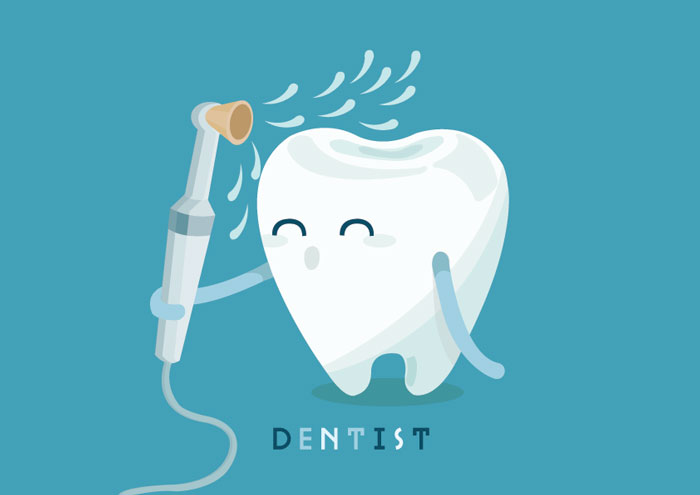 The Impact of Skipping Your Bi-Annual Teeth Cleanings