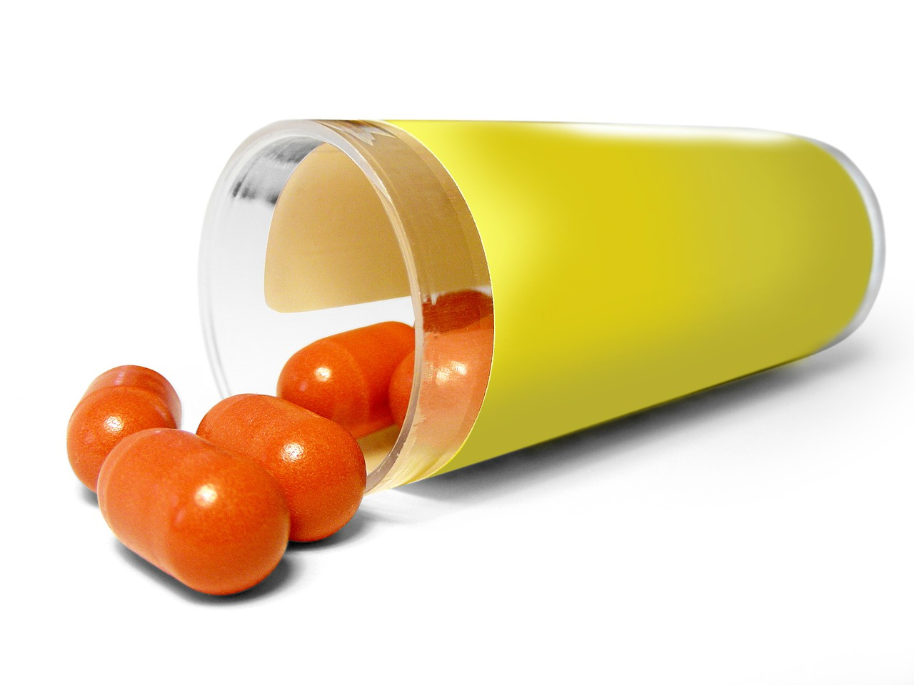 Medications That May Be Impacting Your Oral Health