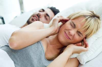 Snoring Problem? It Could Be Time to Talk to Your Dentist
