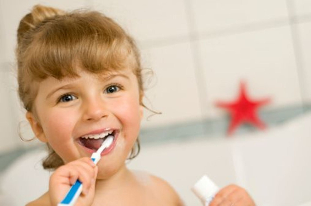 Preparing Your Child for Their First Dental Appointment