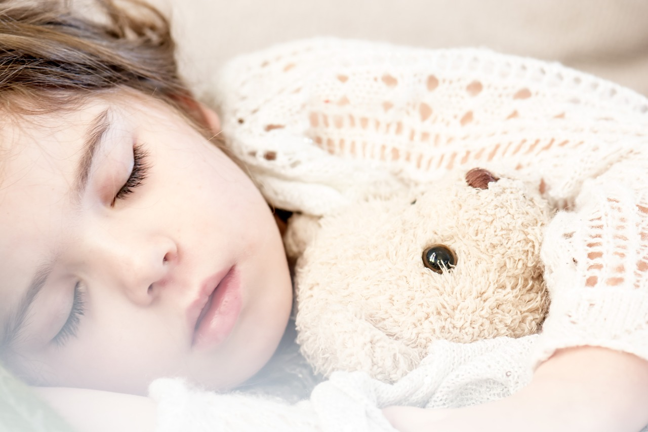 Can Children Grow Out of Their Sleep Apnea?