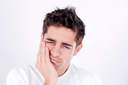 What Causes Jaw Tightness?