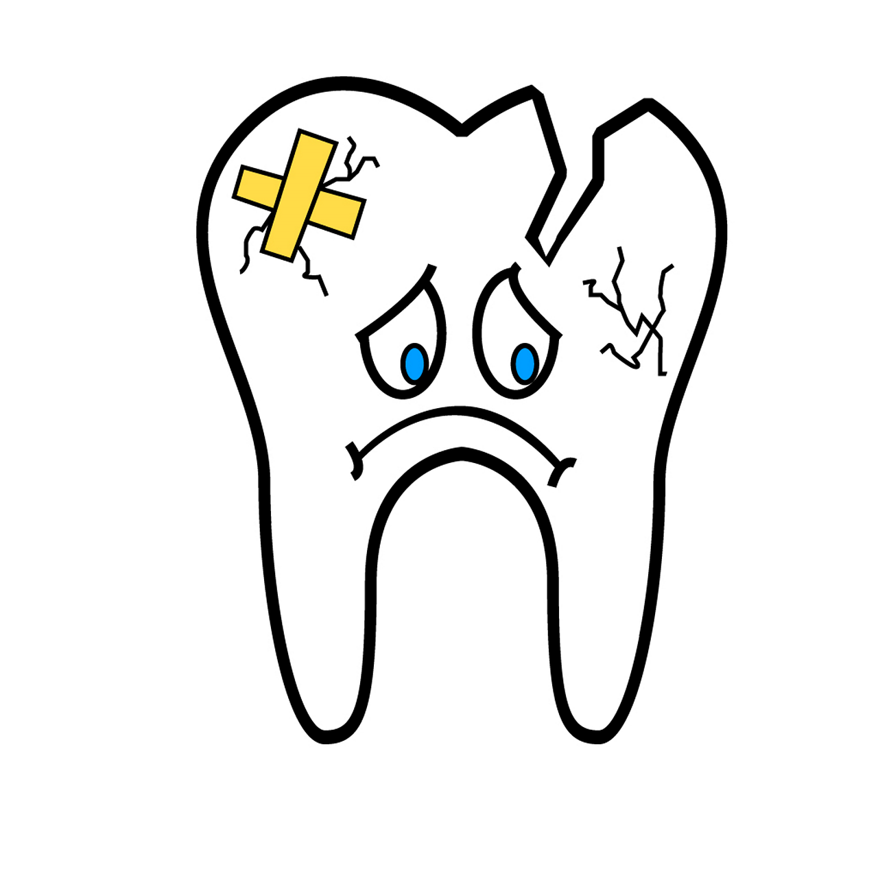 Cracked Tooth? Here's What May Come Next