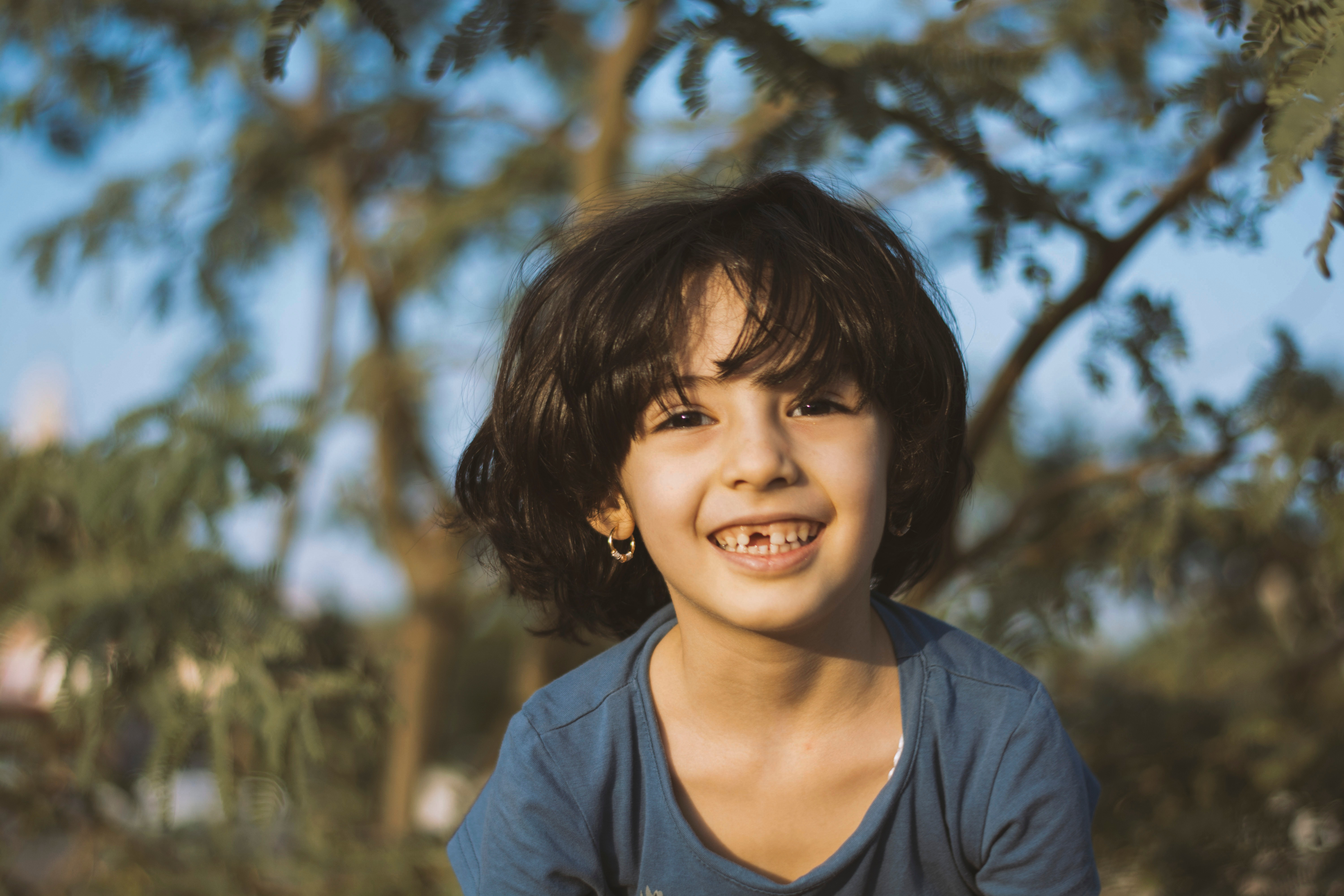 Can You Pull Your Child's Loose Teeth or Should They Fall Out Naturally?