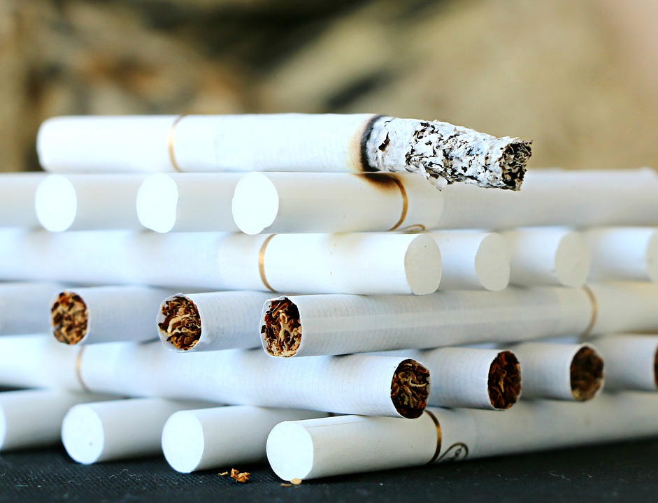 How Exactly Does Tobacco Harm Your Smile?