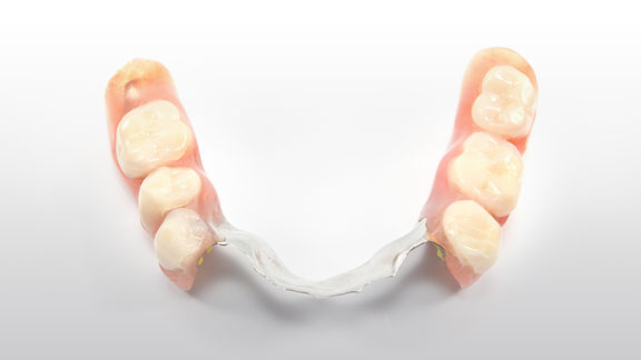 Partial Dentures May Be Your Solution for Missing Teeth