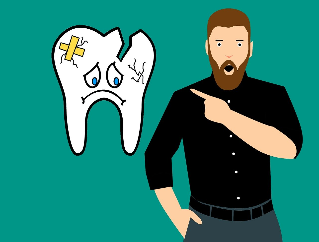 Should You Repair or Replace That Broken Tooth?