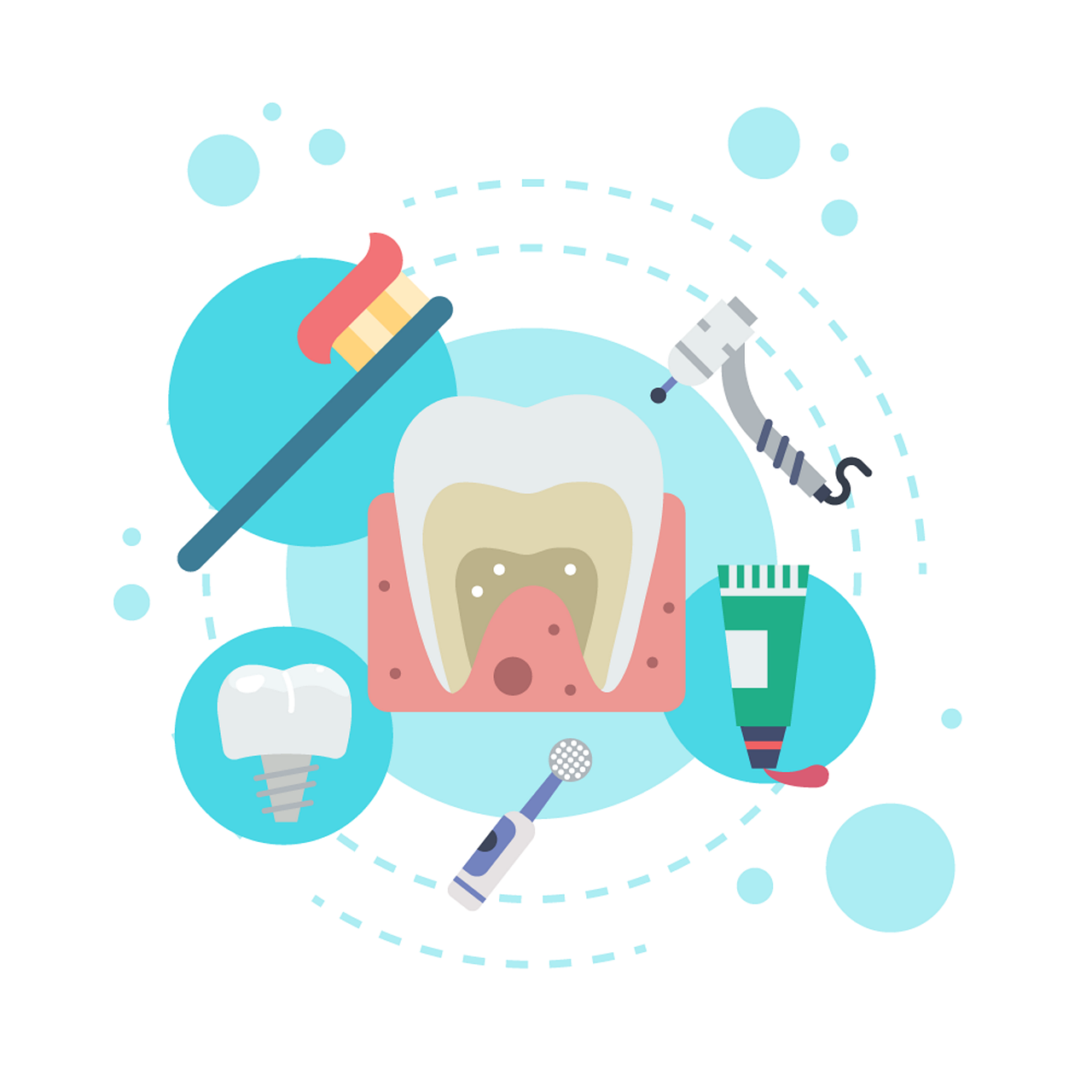 What Can You Expect During a Teeth Cleaning?