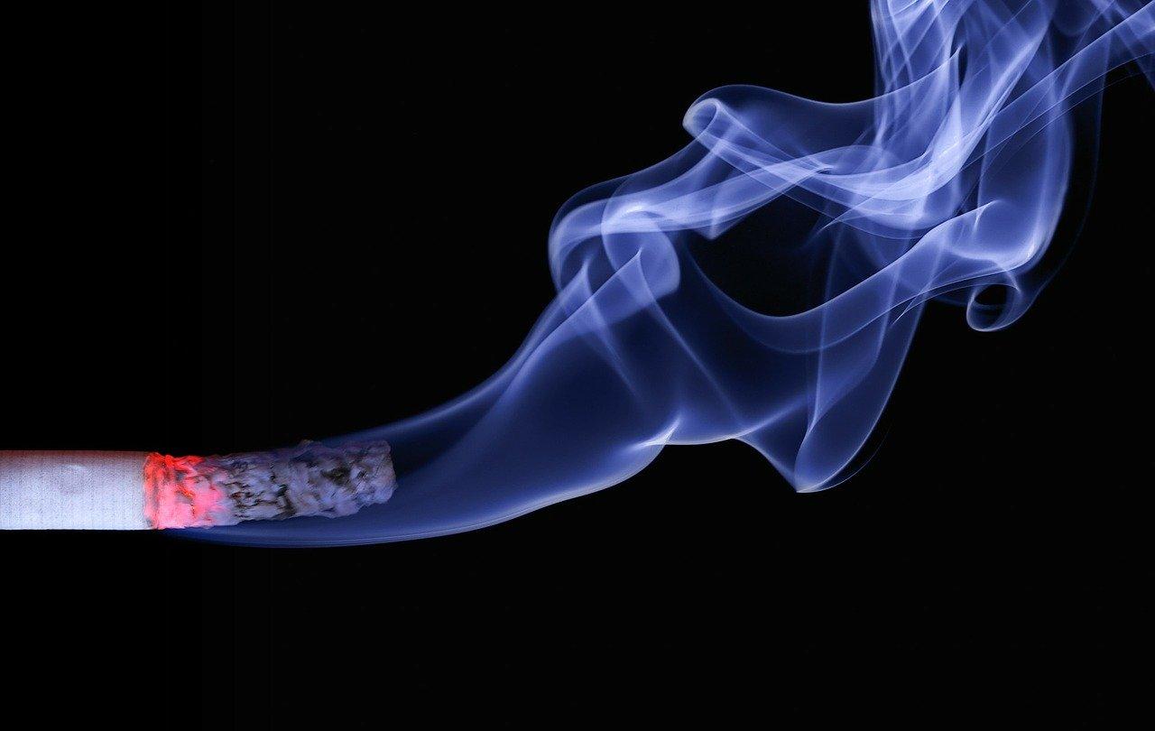 Kick Tobacco and Save Your Smile
