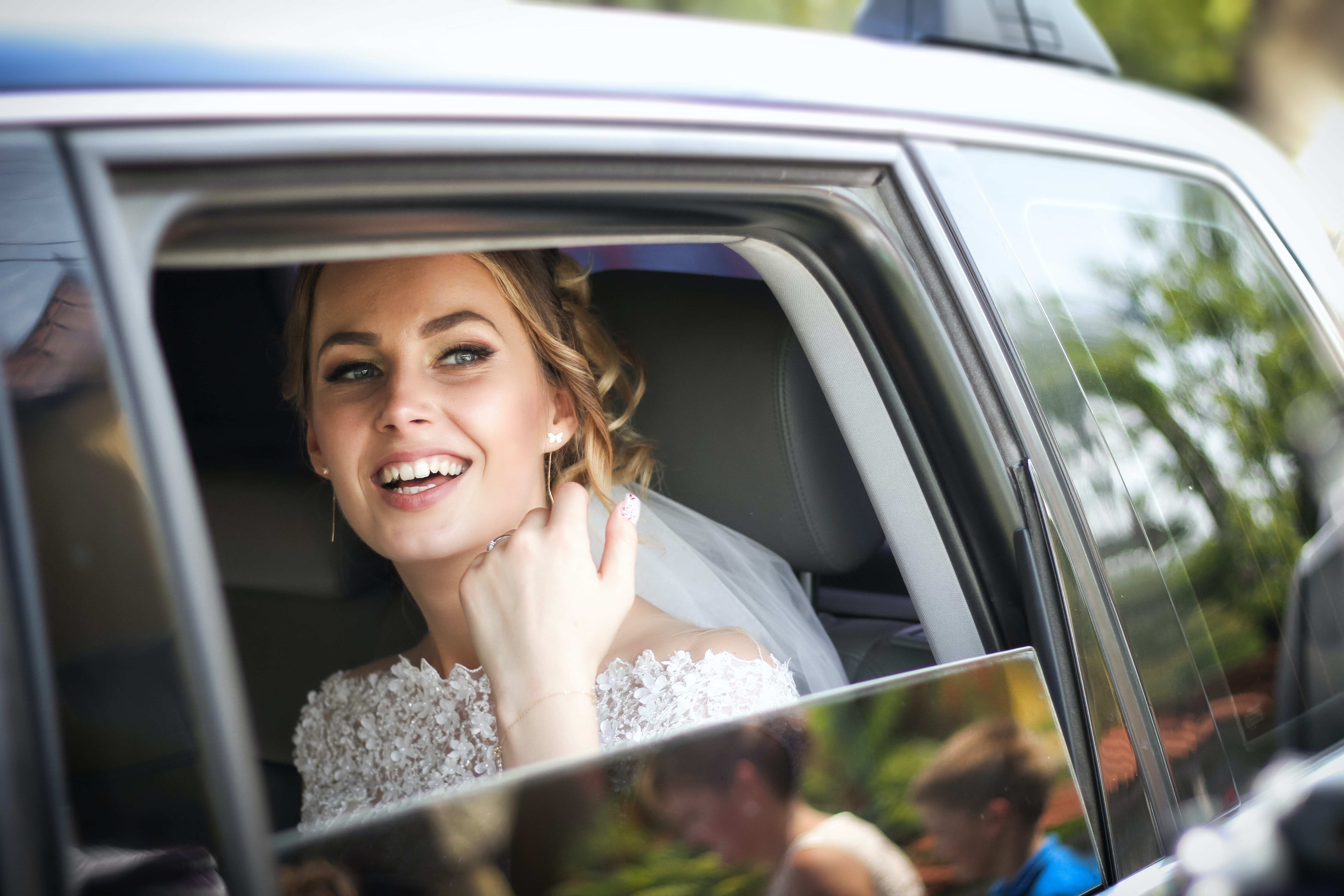 Cosmetic Dentistry Before Your Wedding Day