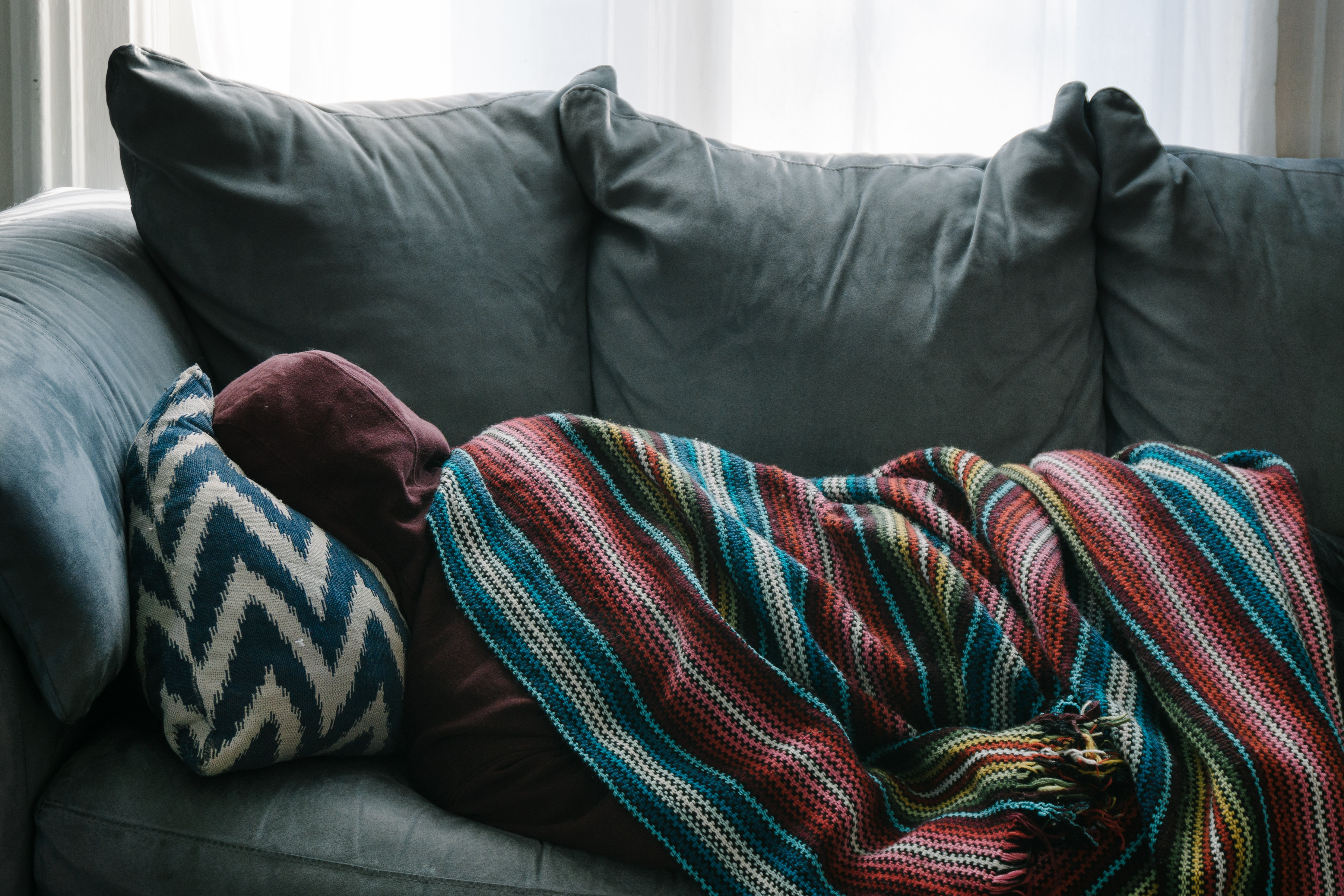 Taking Care of Your Dental Health While You're Sick