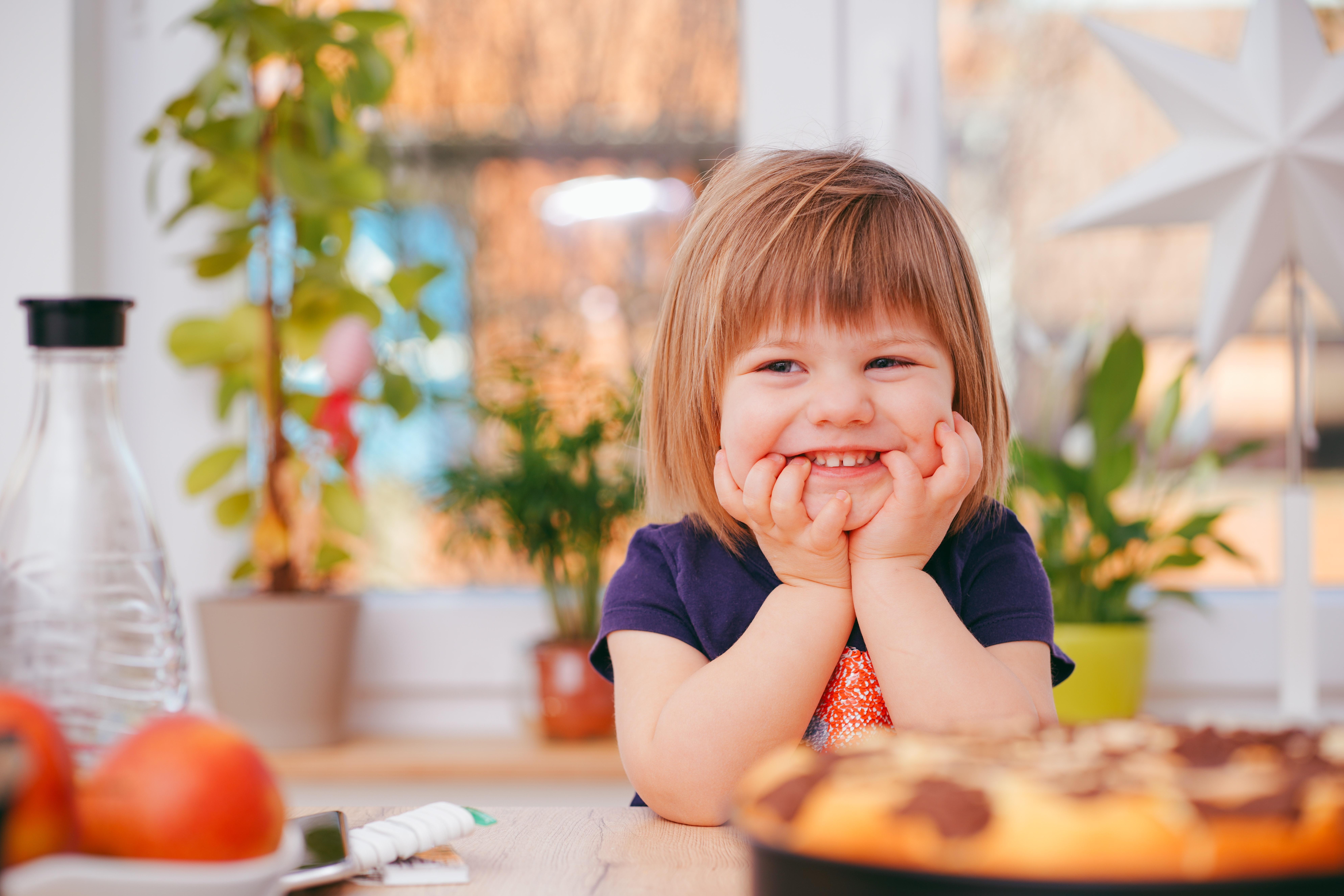 It's Children's Dental Health Month!
