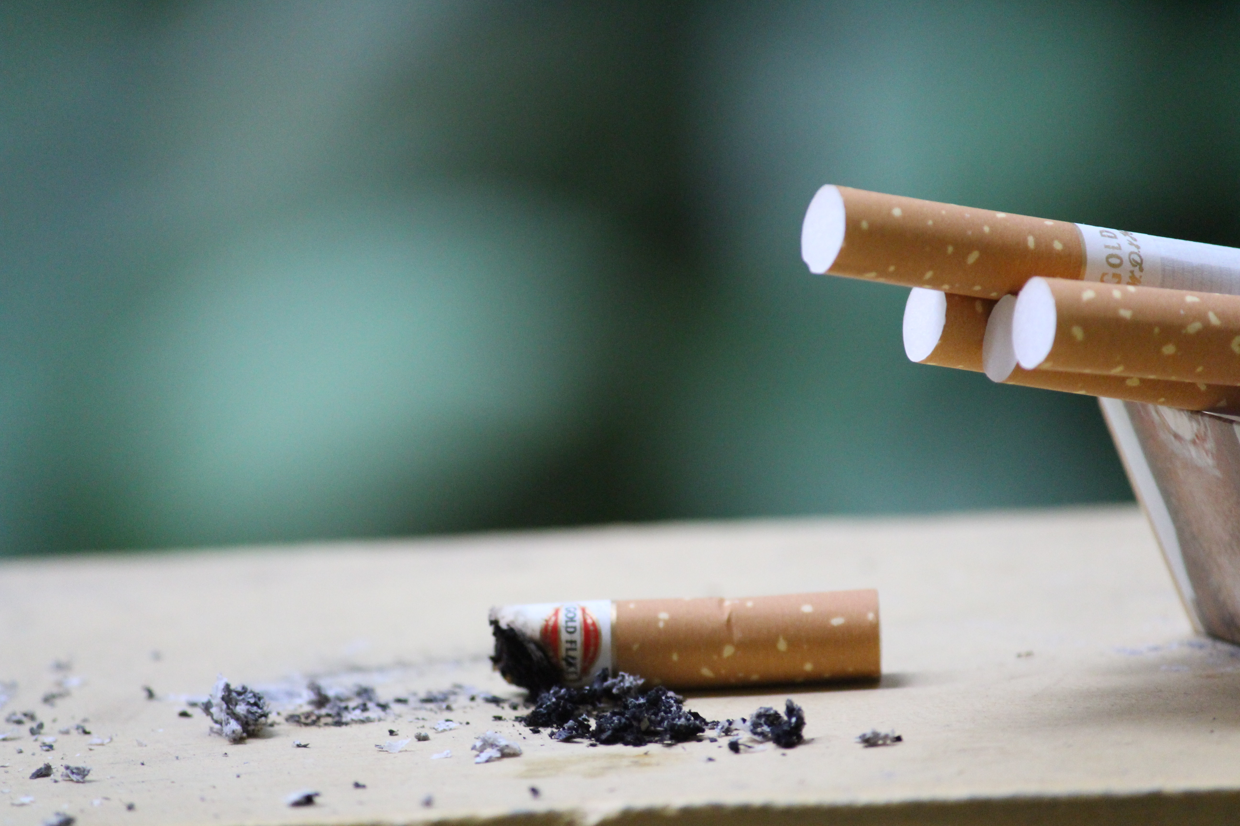 Can Your Dentist Help You Stop Smoking?