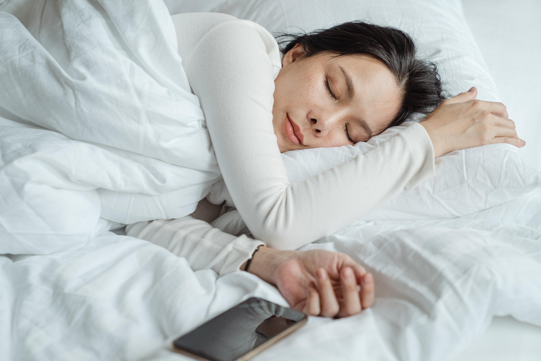 A Good Night's Sleep: Your Smile Needs It!