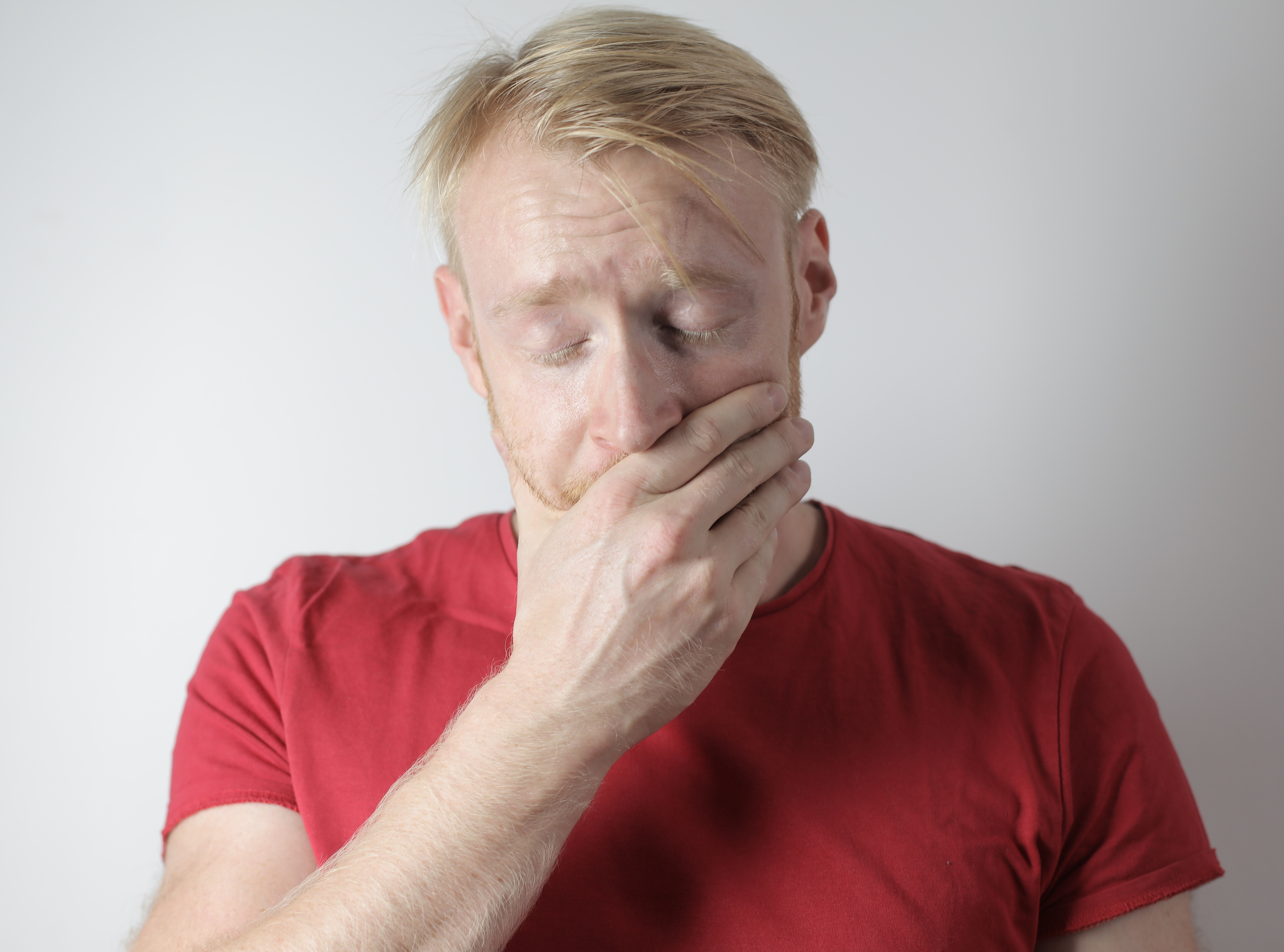 What Are the Health Risks of an Impacted Tooth?