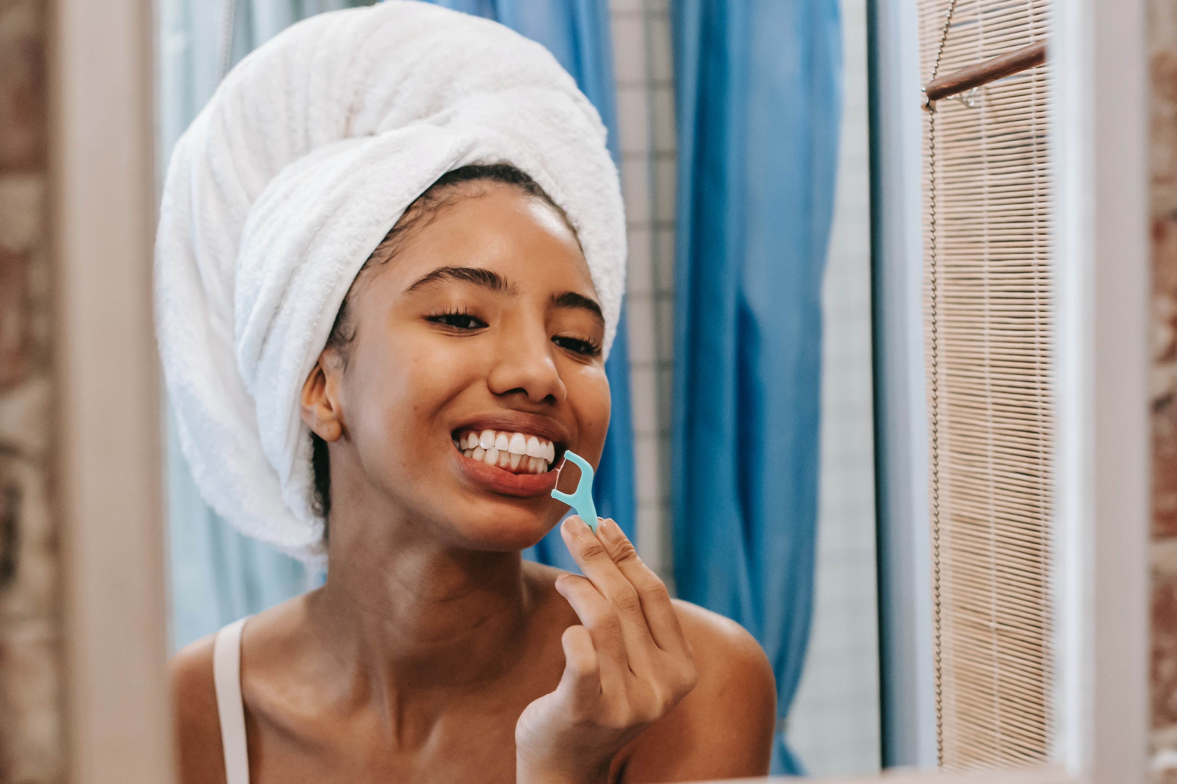 Are There Different Types of Floss?