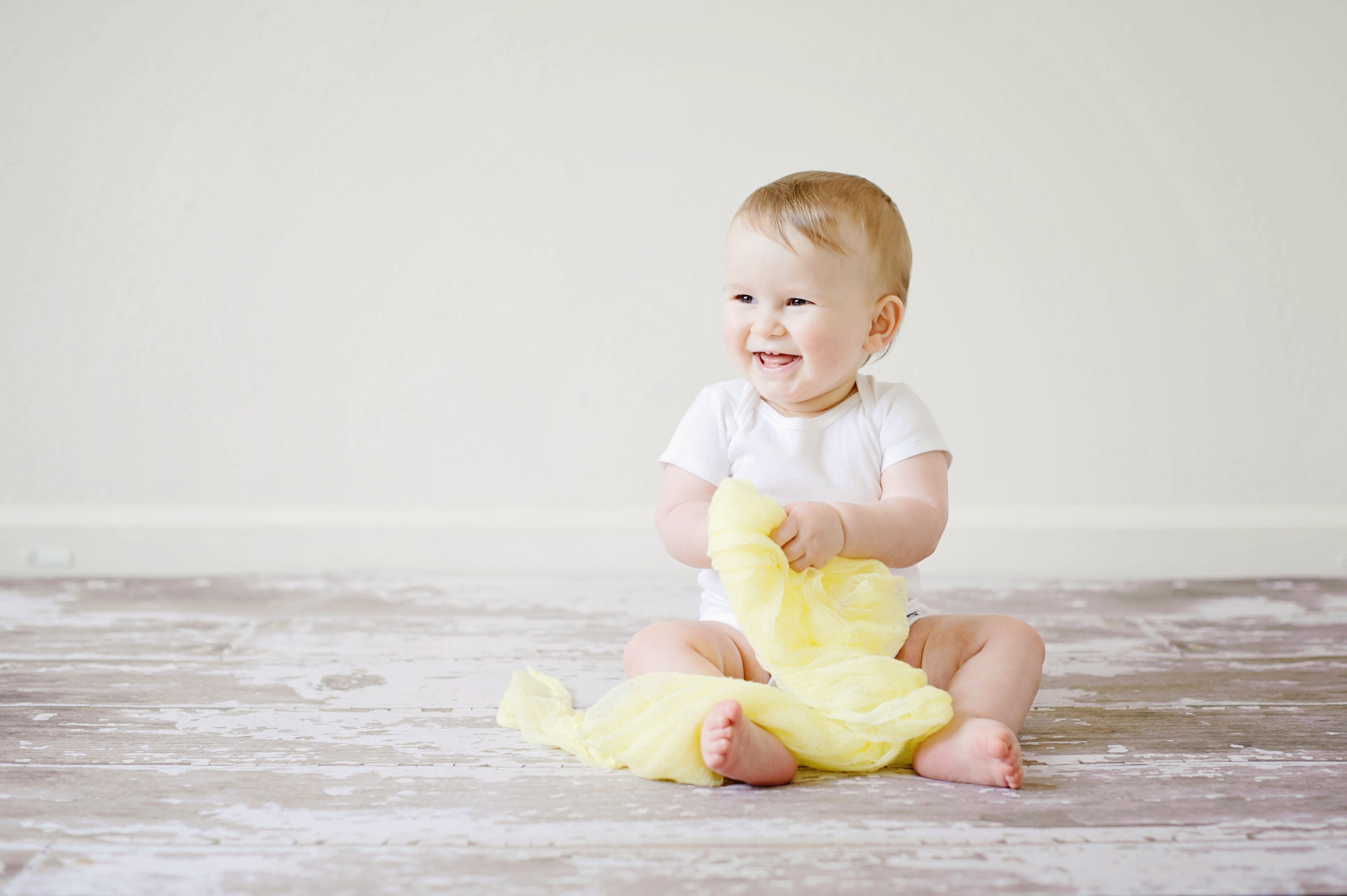 Why It's Important to Care for Baby Teeth