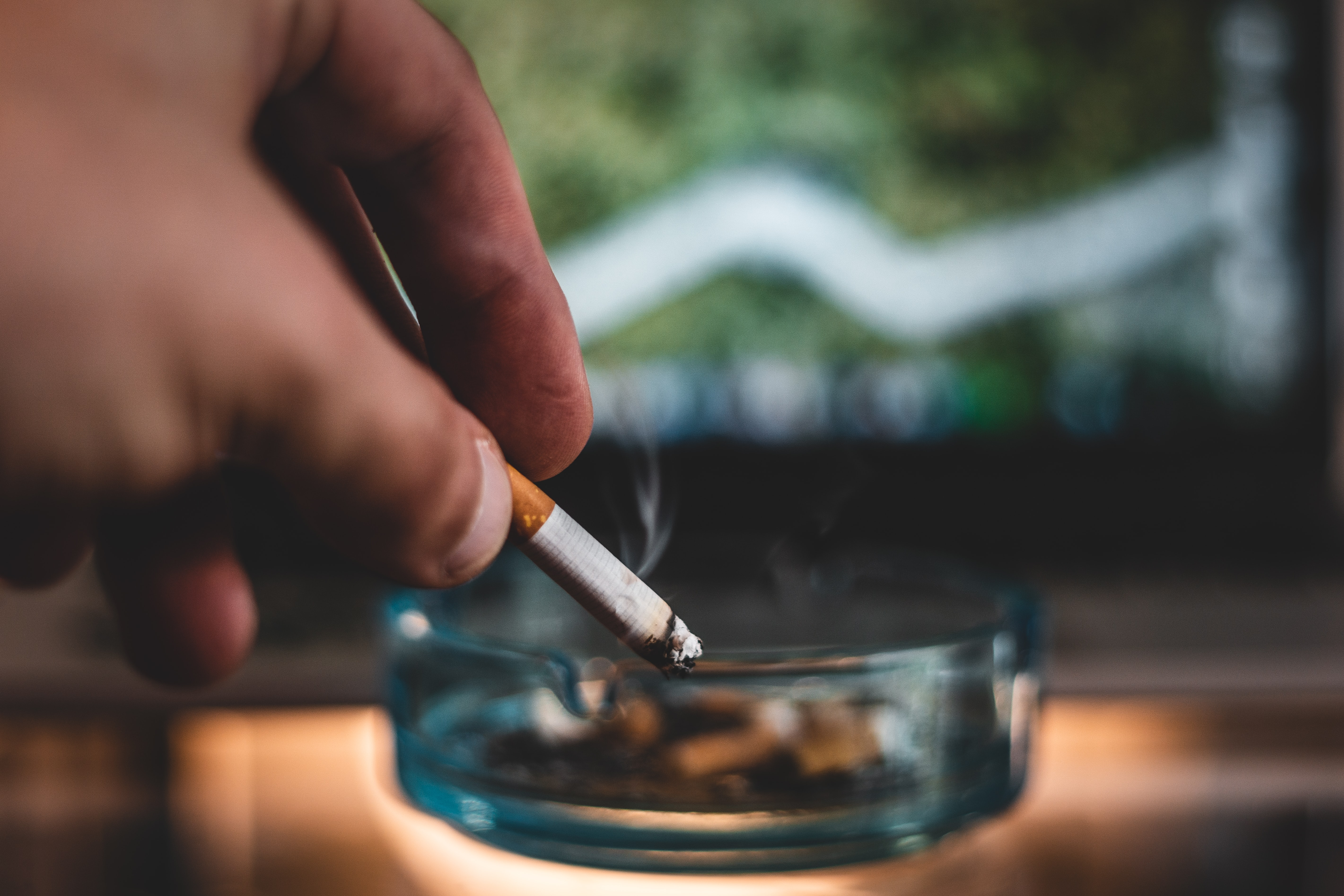 How Does Smoking Affect Gums and Teeth?
